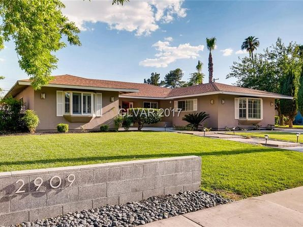 3 bed 2 bath Single Family at 2909 Bryant Ave Las Vegas, NV, 89102 is for sale at 435k - 1 of 32