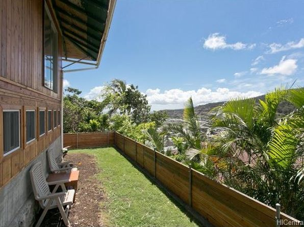 3 bed 2 bath Single Family at 1545 Puolani St Honolulu, HI, 96819 is for sale at 545k - 1 of 13