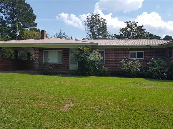 3 bed 2 bath Single Family at 9950 Clifton Rd Forest, MS, 39074 is for sale at 150k - 1 of 15