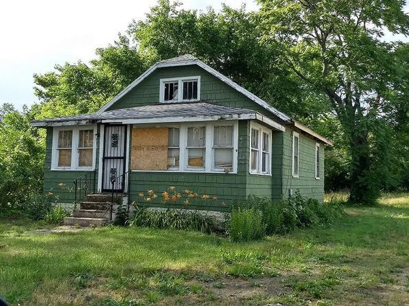 3 bed 1 bath Single Family at 1177 Highland Ave Benton Harbor, MI, 49022 is for sale at 11k - google static map