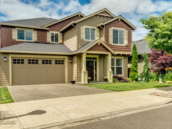 4 bed 3 bath Single Family at 515 N Allen Creek Dr Ridgefield, WA, 98642 is for sale at 440k - 1 of 32