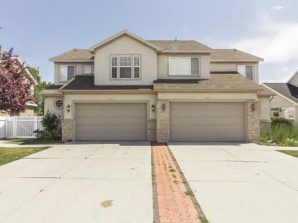 3 bed 3 bath Single Family at 252 Carol Way Midvale, UT, 84047 is for sale at 300k - 1 of 20