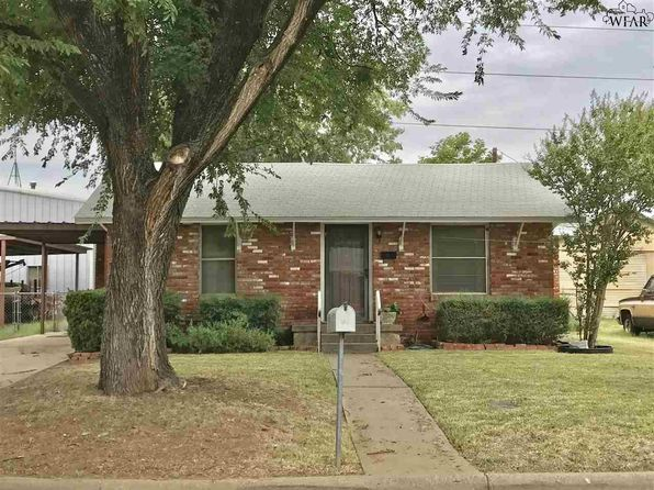 3 bed 1 bath Single Family at 3012 Pennsylvania Rd Wichita Falls, TX, 76309 is for sale at 55k - 1 of 23