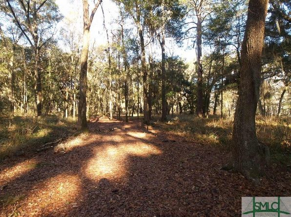 null bed null bath Vacant Land at 300 Ogeechee Ln Richmond Hill, GA, 31324 is for sale at 125k - 1 of 11
