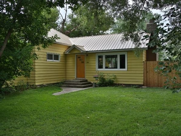 2 bed 1 bath Single Family at 354 Gillette St Ranchester, WY, 82839 is for sale at 154k - 1 of 14