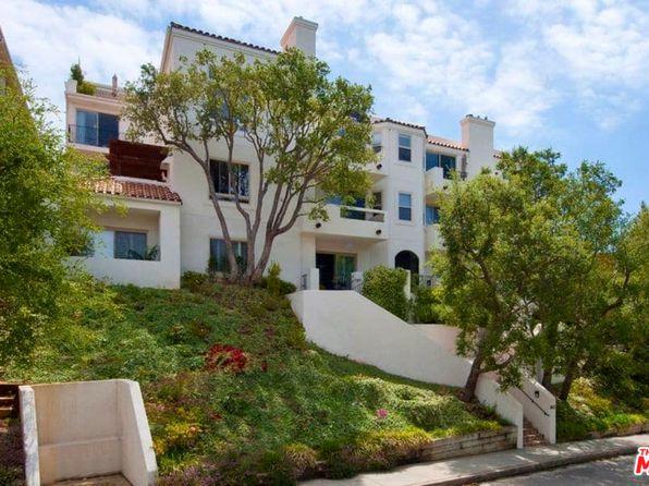 Pacific Palisades Real Estate - Pacific Palisades Los ...