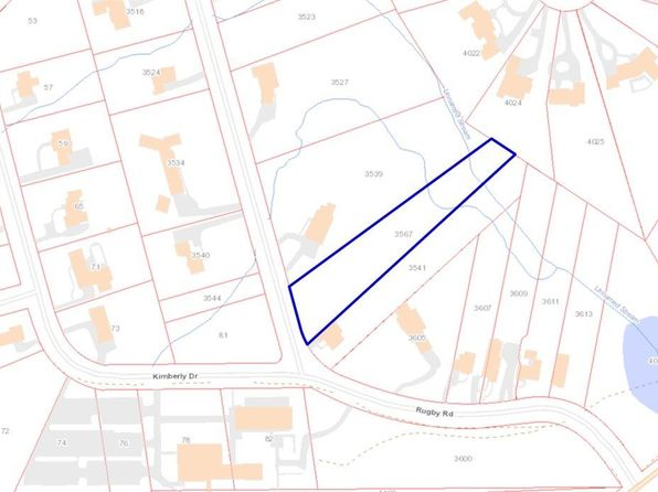 null bed null bath Vacant Land at 3567 Rugby Rd Durham, NC, 27707 is for sale at 225k - 1 of 2