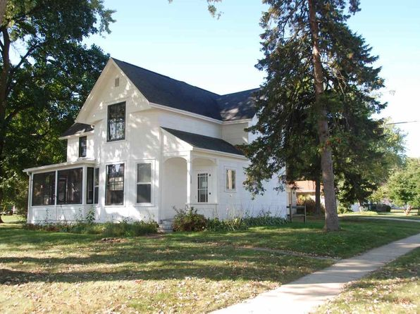 3 bed 2 bath Single Family at 105 State St Deerfield, WI, 53531 is for sale at 160k - 1 of 15