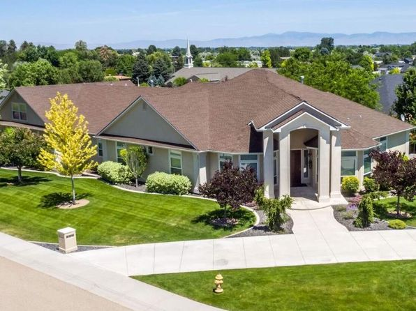 4 bed 4 bath Single Family at 4812 S Fern St Nampa, ID, 83686 is for sale at 476k - 1 of 25