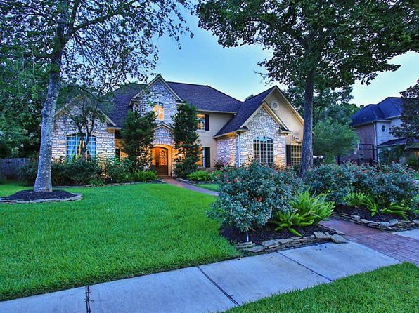 5 bed 5 bath Single Family at 22815 Parkwalk Ln Katy, TX, 77494 is for sale at 750k - 1 of 32