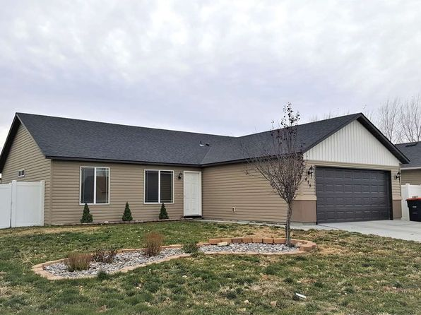 4 bed 2 bath Single Family at 475 Pheasant Rd W Twin Falls, ID, 83301 is for sale at 169k - 1 of 23