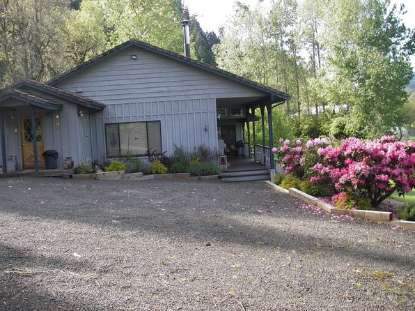 3 bed 2 bath Single Family at 569 Conifer Ln Glide, OR, 97443 is for sale at 559k - 1 of 24