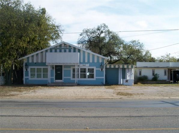 4 bed 3 bath Single Family at 902 N Neches St Coleman, TX, 76834 is for sale at 85k - 1 of 20