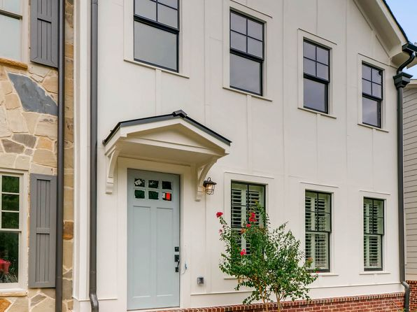 4 bed 4 bath Townhouse at 1218 Church St Decatur, GA, 30030 is for sale at 679k - 1 of 31