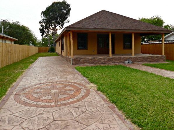 3 bed 2 bath Single Family at 213 San Pedro St Edinburg, TX, 78542 is for sale at 100k - 1 of 18