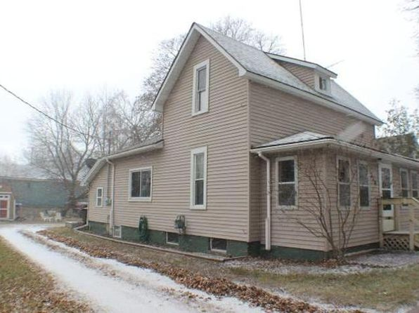 3 bed 1 bath Single Family at 314 E 6th St Clare, MI, 48617 is for sale at 80k - 1 of 14