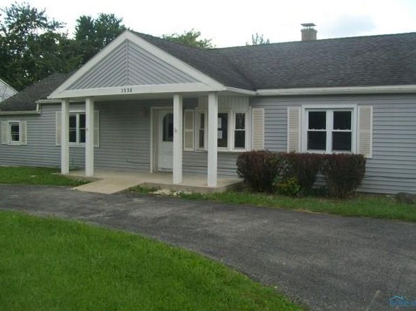 3 bed 1 bath Single Family at 1530 S Main St Clyde, OH, 43410 is for sale at 50k - google static map
