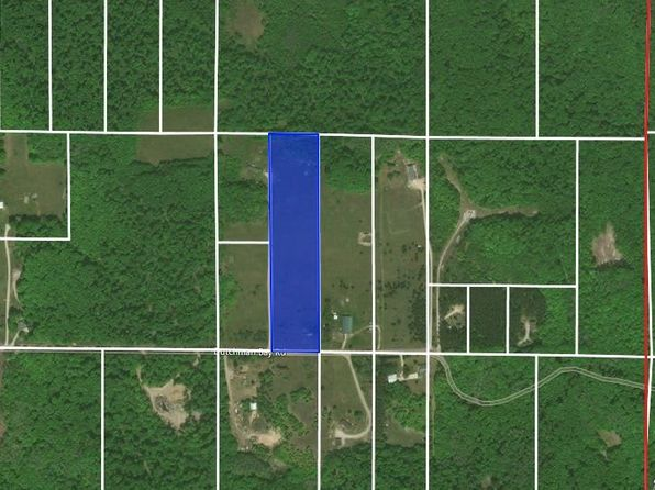 null bed null bath Vacant Land at 06469 Dutchman Bay Rd East Jordan, MI, 49727 is for sale at 29k - 1 of 8