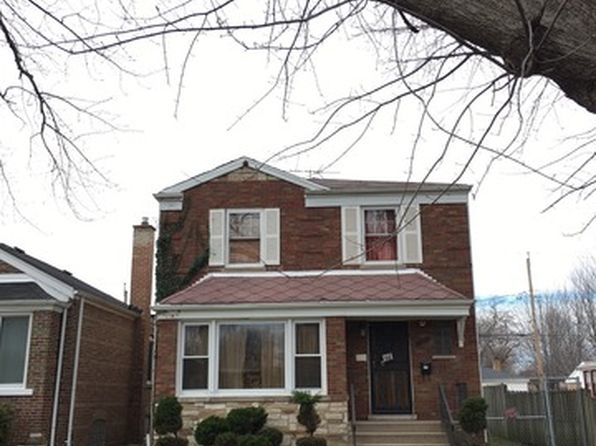 3 bed 1.5 bath Single Family at 8806 S Bennett Ave Chicago, IL, 60617 is for sale at 120k - google static map