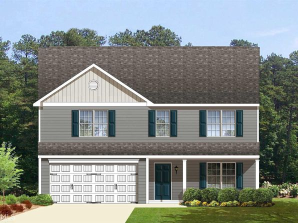 4 bed 2.5 bath Single Family at 963 Fellowship Rd Fairburn, GA, 30213 is for sale at 181k - 1 of 15