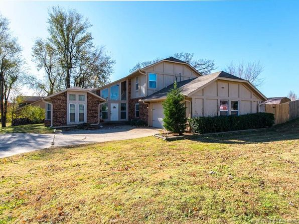 4 bed 4 bath Single Family at 25134 E 116th St S Broken Arrow, OK, 74014 is for sale at 210k - 1 of 36