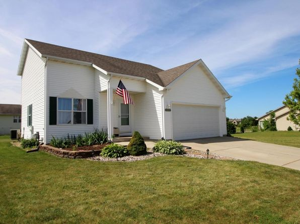 4 bed 2 bath Single Family at 1267 Tower Hill Pass Whitewater, WI, 53190 is for sale at 189k - 1 of 11