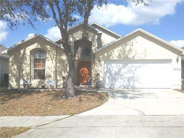 3 bed 2 bath Single Family at 4583 EAGLET LN KISSIMMEE, FL, 34746 is for sale at 200k - 1 of 13