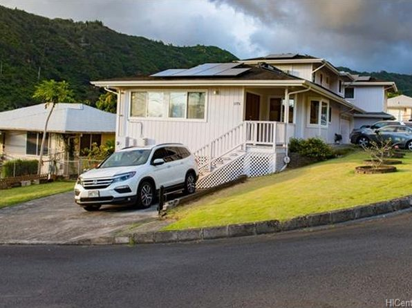 7 bed 4 bath Single Family at 1776 Akone Pl Honolulu, HI, 96819 is for sale at 1.20m - 1 of 25