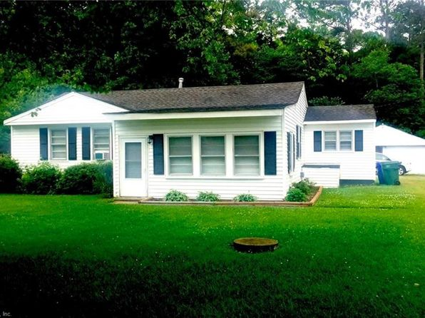 3 bed 1 bath Single Family at 355 Turlington Rd Suffolk, VA, 23434 is for sale at 105k - 1 of 11