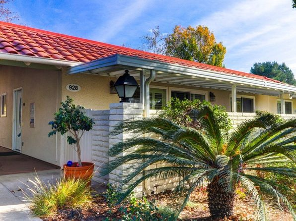 2 bed 2 bath Cooperative at 928 Avenida Majorca Laguna Woods, CA, 92637 is for sale at 350k - 1 of 31