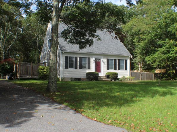 3 bed 2 bath Single Family at 37 Spinnaker St Sandwich, MA, 02563 is for sale at 349k - 1 of 24