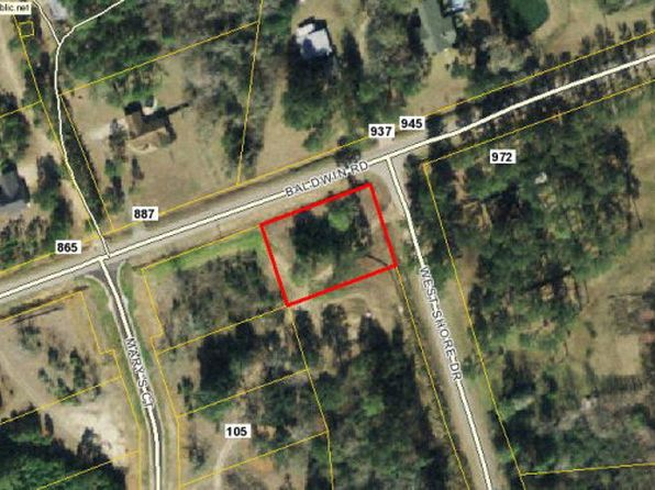 null bed null bath Vacant Land at  Baldwin Rd./Mary's Ct Thomasville, GA, 31757 is for sale at 20k - google static map