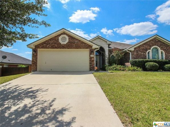 4 bed 2 bath Single Family at 509 Saunooke St Harker Heights, TX, 76548 is for sale at 192k - 1 of 36