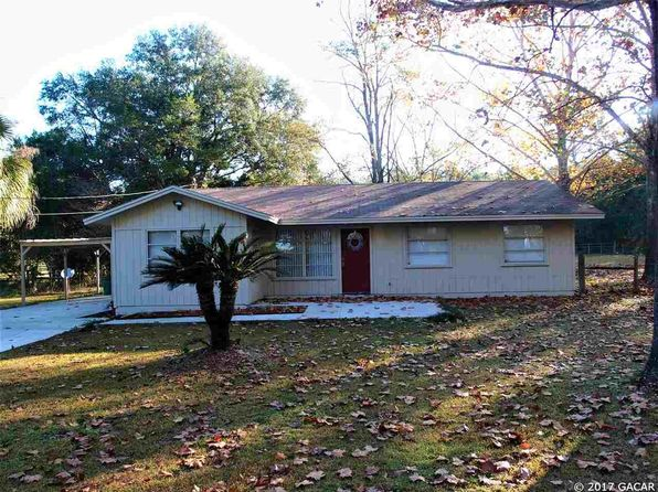3 bed 2 bath Single Family at 12419 NW 157th St Alachua, FL, 32615 is for sale at 175k - 1 of 16
