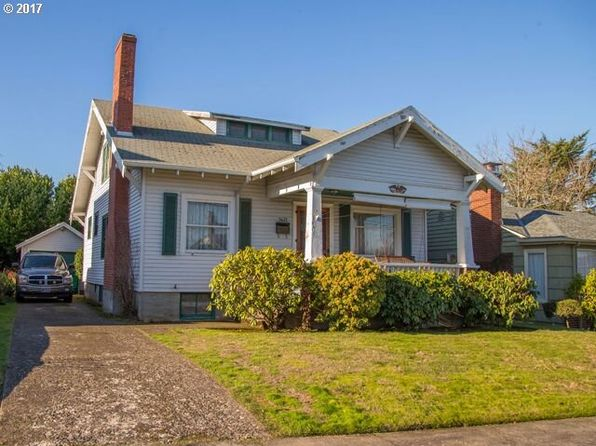 4 bed 2 bath Single Family at 3621 NE 71st Ave Portland, OR, 97213 is for sale at 450k - 1 of 32