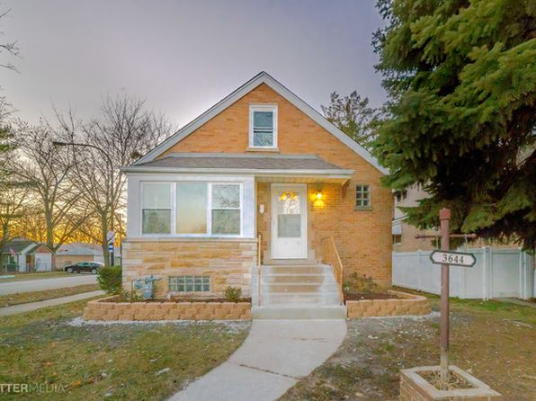 3 bed 2 bath Single Family at 3644 S 57th Ave Cicero, IL, 60804 is for sale at 250k - 1 of 21