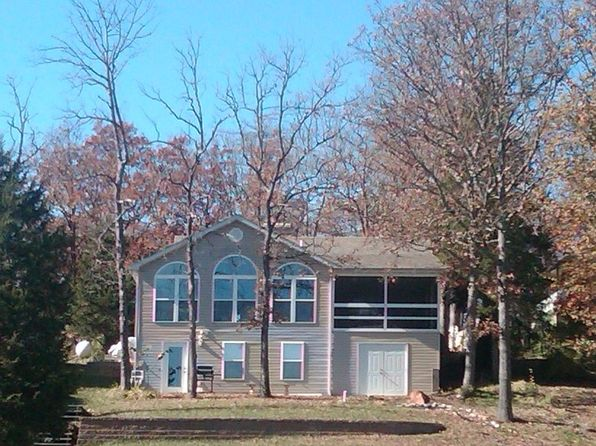 3 bed 2 bath Single Family at 1216 Lakeshore Dr Cuba, MO, 65453 is for sale at 268k - 1 of 9