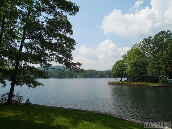 null bed null bath Vacant Land at 24 WINDWARD PT LAKE TOXAWAY, NC, 28747 is for sale at 599k - 1 of 4