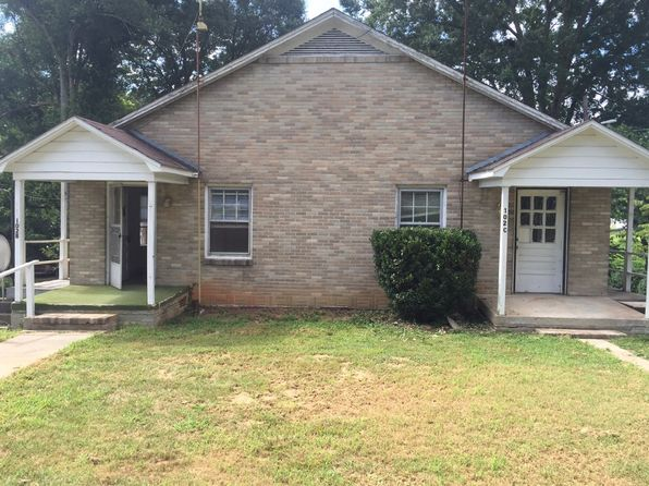4 bed 4 bath Multi Family at 102 2nd Ave NE Catawba, NC, 28609 is for sale at 50k - google static map