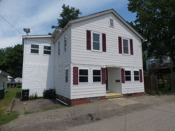 3 bed 2 bath Single Family at 115 Winnipesaukee St Franklin, NH, 03235 is for sale at 90k - 1 of 17