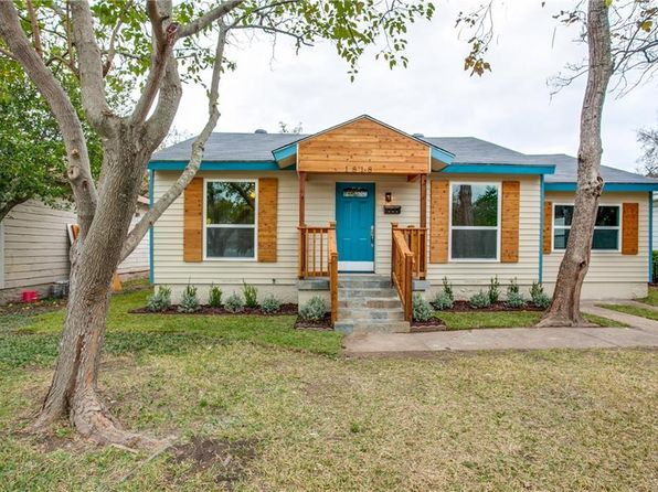 3 bed 2 bath Single Family at 1818 Newport Ave Dallas, TX, 75224 is for sale at 190k - 1 of 15