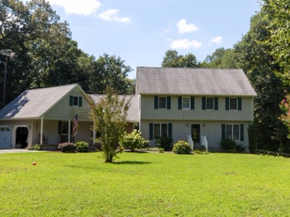 4 bed 3 bath Single Family at 5990 Bell Creek Rd Preston, MD, 21655 is for sale at 330k - 1 of 15