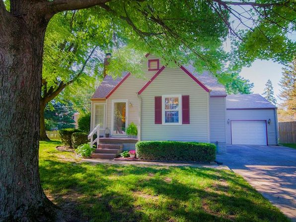 3 bed 1 bath Single Family at 2020 Sheffield Ave Anderson, IN, 46011 is for sale at 70k - 1 of 35