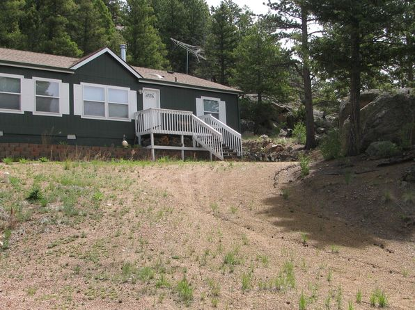 3 bed 2 bath Single Family at 85 Buffalo Creek Trl Florissant, CO, 80816 is for sale at 325k - 1 of 22