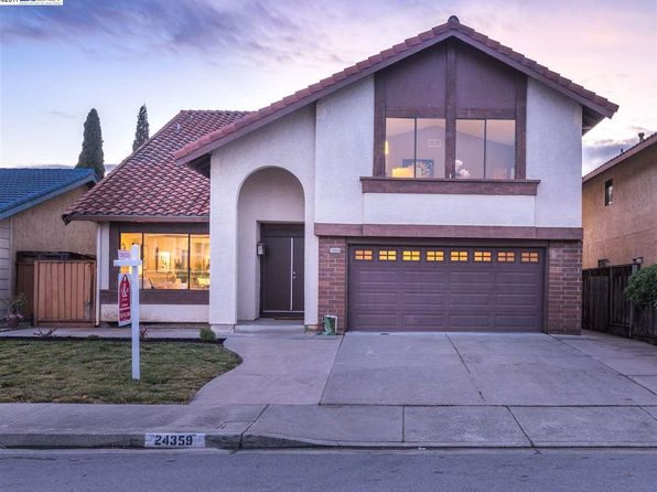 4 bed 3 bath Single Family at 24359 Chandler Rd Hayward, CA, 94545 is for sale at 800k - 1 of 30