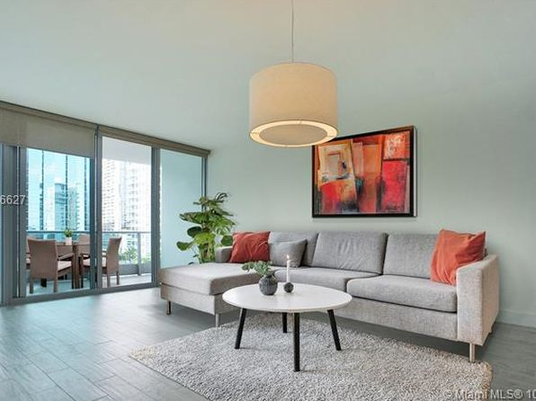 1 bed 1 bath Condo at 1331 Brickell Bay Dr Miami, FL, 33131 is for sale at 405k - 1 of 22
