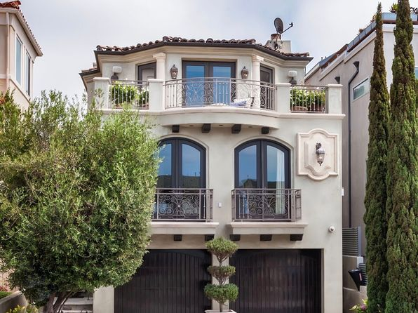 4 bed 5 bath Single Family at 1630 Monterey Blvd Hermosa Beach, CA, 90254 is for sale at 4.10m - 1 of 39