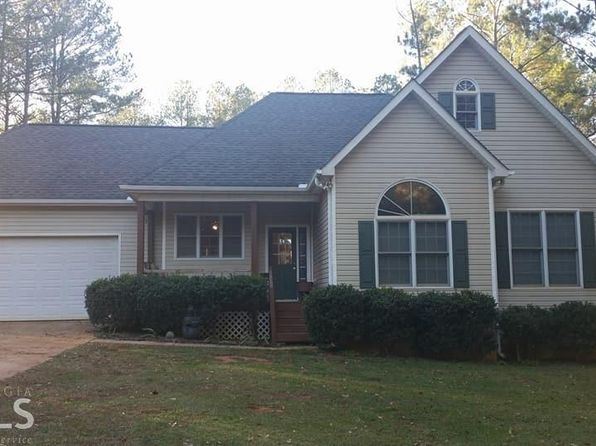 3 bed 2 bath Single Family at 1823 N Walkers Mill Rd Griffin, GA, 30223 is for sale at 164k - google static map