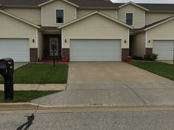3 bed 3 bath Condo at 1503 Big Red Dr Metamora, IL, 61548 is for sale at 130k - 1 of 24