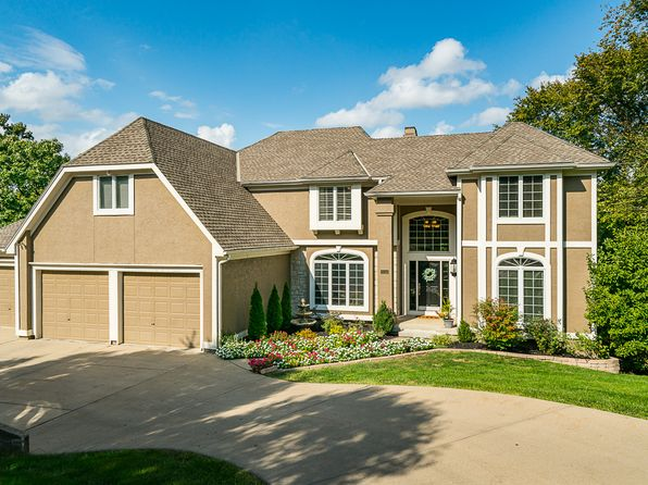 4 bed 5 bath Single Family at 2340 W 158th Cir Overland Park, KS, 66224 is for sale at 515k - 1 of 35